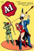 A1 Comics (1944 Life's Romances) 10