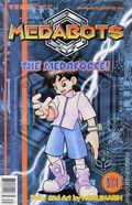Medabots Part 3 (2002 Viz) 1
