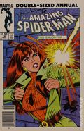 Amazing Spider-Man (1963 1st Series) Annual Canadian Edition 19