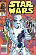Star Wars (1977 Marvel) Canadian Price Variant 97