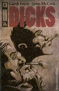 Dicks (2011 Avatar) Color Edition 3C