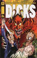 Dicks (2011 Avatar) Color Edition 9A