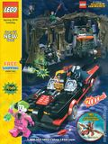 Lego Catalog (1955 Lego) 2016SP