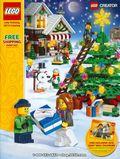 Lego Catalog (1955 Lego) 2015HOL