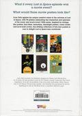 Lost in Space The Art of Juan Ortiz HC (2018 Titan Books) 1-1ST