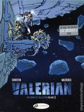 Valerian HC (2017-2018 Cinebook) The Complete Collection 5-1ST