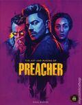 Art and Making of Preacher HC (2018 Titan Books) 1-1ST