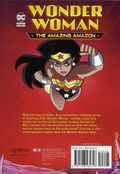 DC Super Heroes Wonder Woman the Amazing Amazon: Ares' Underworld Army SC (2018 Capstone) 1-1ST
