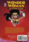 DC Super Heroes Wonder Woman the Amazing Amazon: Cheetah Unleashed SC (2018 Capstone) 1-1ST