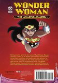 DC Super Heroes Wonder Woman the Amazing Amazon: Circe's Dark Reign SC (2018 Capstone) 1-1ST