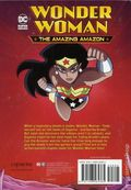 DC Super Heroes Wonder Woman the Amazing Amazon: Giganta's Colossal Double-Cross SC (2018 Capstone) 1-1ST