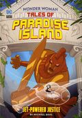 Wonder Woman Tales of Paradise Island: Jet-Powered Justice SC (2018 Capstone) 1-1ST