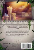 Wonder Woman Tales of Paradise Island: Jet-Powered Justice SC (2018 Capstone) 1-1ST