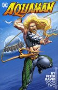 Aquaman TPB (2018 DC) By Peter David 2-1ST