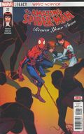 Amazing Spider-Man Renew Your Vows (2016) 22