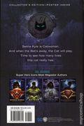 Catwoman Soulstealer HC (2018 Random House) A DC Icons Novel 1-1ST