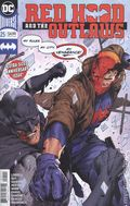 Red Hood and the Outlaws (2016) 25A