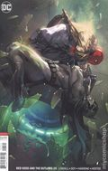 Red Hood and the Outlaws (2016) 25B