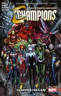 Champions TPB (2017-2019 Marvel) 2nd Series Collections 3-1ST