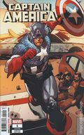 Captain America (2018 9th Series) 1P