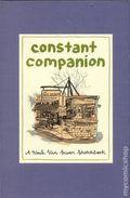 Constant Companion SC (2018 Fantagraphics) 1-1ST