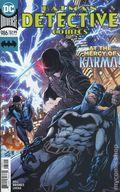 Detective Comics (2016 3rd Series) 986A