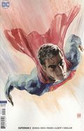 Superman (2018 5th Series) 2C