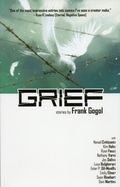 Grief TPB (2018 Source Point Press) 1-1ST