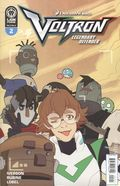Voltron Legendary Defender (2018) Volume 3 2B