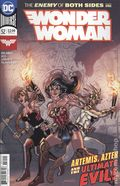 Wonder Woman (2016 5th Series) 52A