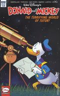 Donald and Mickey Quarterly Treasure Menace In Venice (2018 IDW) 4B