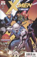 X-Men Blue (2017) 33