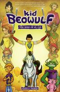 Kid Beowulf GN (2016 Amp) 2nd Edition 3-1ST