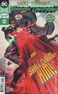 Hal Jordan and The Green Lantern Corps (2016) 50A