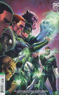 Hal Jordan and The Green Lantern Corps (2016) 50B