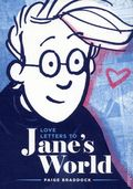 Love Letters to Jane's World TPB (2018 Lion Forge) 1-1ST
