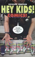 Hey Kids Comics (2018 Image) 1