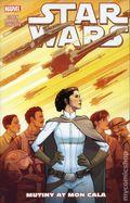 Star Wars TPB (2015- Marvel) By Jason Aaron and Kieron Gillen 8-1ST