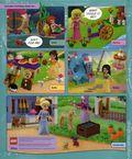 LEGO Disney Princess Build Your Own Adventure HC (2018 DK) 1-1ST