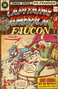Captain America (French Edition 1968 1st Series) 44