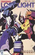 Transformers Lost Light (2016 IDW) 22B