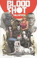 Bloodshot Salvation (2017 Valiant) 12A