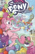 My Little Pony Friendship Is Magic (2012 IDW) 69A