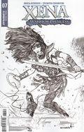 Xena Warrior Princess (2018 Dynamite) 7E
