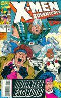X-Men Adventures Season I (Mexican Edition 1992) 7