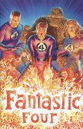 Fantastic Four (2018 6th Series) 1R