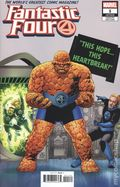 Fantastic Four (2018 6th Series) 1T