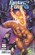 Fantastic Four (2018 6th Series) 1S