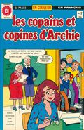 Archie's Pals 'n' Gals (French Series 1979 Editions Heritage) 2