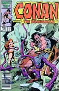 Conan the Barbarian (1970 Marvel) Canadian Price Variant 185